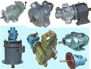 Pneumatic Motor, Air Motor
