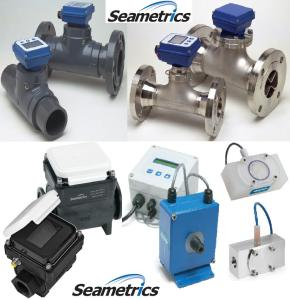 flow meter air seametric