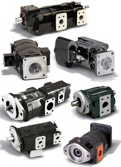 Parker pump rudy wiratama for Parker nichols hydraulic motor