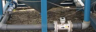 flow meter installation-2