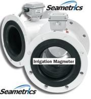 irrigation mag meter