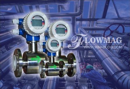 Flow meterr Electromagnetic