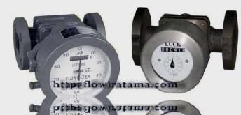 flow meter solar