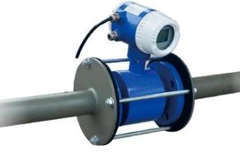 Flow Meter Electromagnetic wmag30