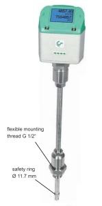 Feature VA500 Flow Sensor